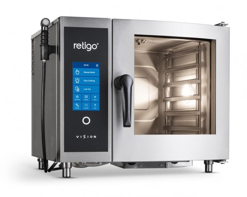 Retigo Blue Vision  B623 - RETIGO 623